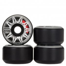 Roda Spitfire F4 Ishod Wair Burnouts Conical 53mm 99a