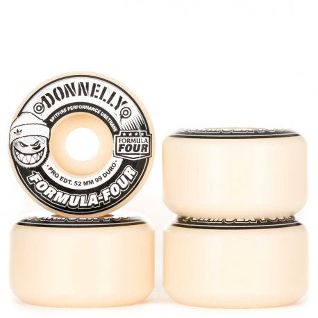 Roda Spitfire Donnelly Conical PRO 52mm