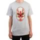Camiseta Primitive Luchador - Cinza M