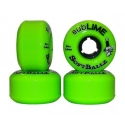 Roda Abec 11 Sublime SoftBallz 80a 54mm