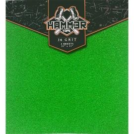 Lixa Hammer Verde