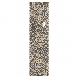 Lixa Grizzly Eli Reed Cheetah - (23cm x 84cm)