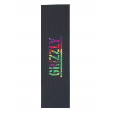 Lixa Grizzy Stamp Tie Dye T-Puds