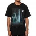 Camiseta Primitive Hunger - Preta