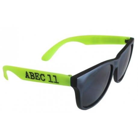 Óculos de Sol Abec 11 Verde Limão