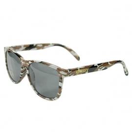 Óculos de Sol Glassy Deric Camuflado