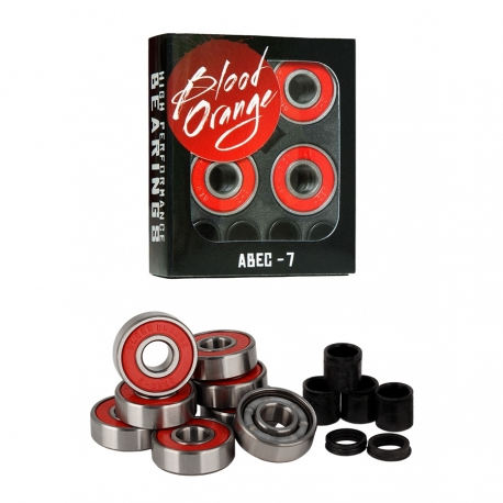 Rolamento Blood Orange Abec 7