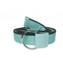 Cinto Diamond Ring Belt Blue